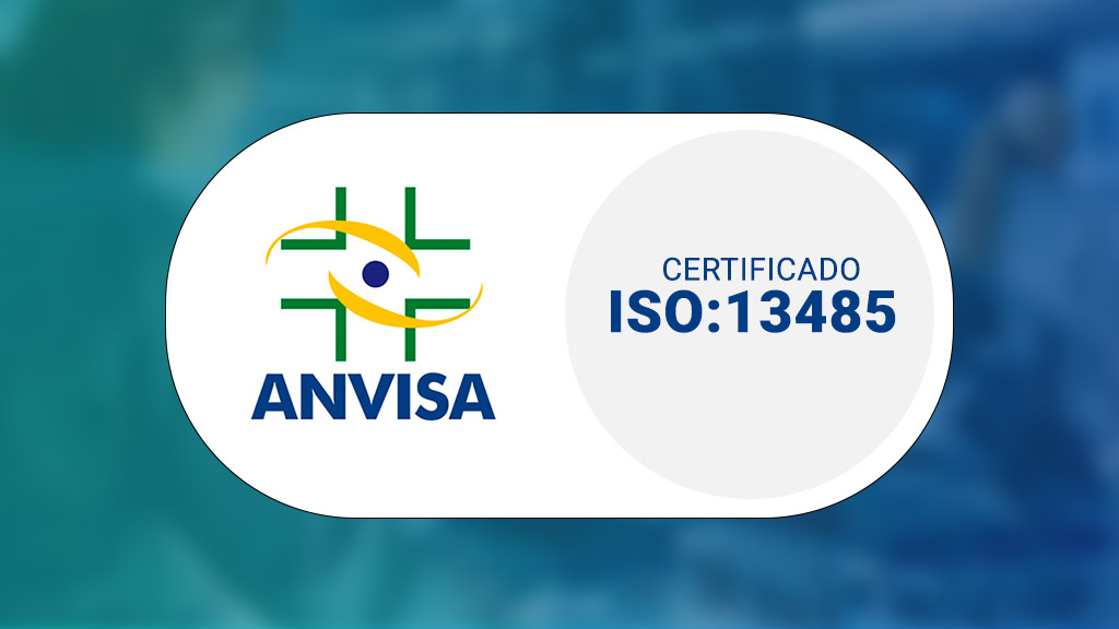Place Medical Anvisa e ISO