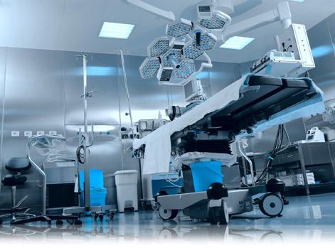 PlaceMedical - Armazenagem de equipamentos hospitalares